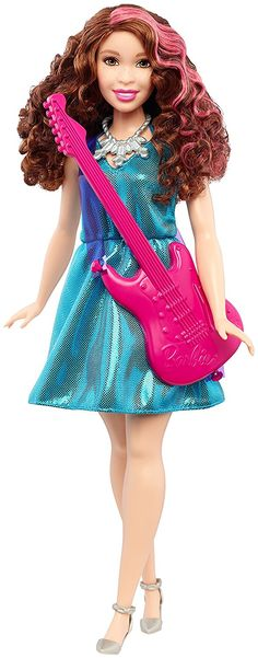barbie-careers-pop-star-doll Colección De Barbie 178b84fad8