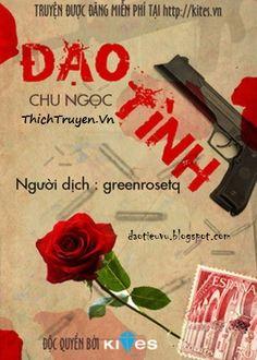 Ebook Đạo Tình - Chu Ngọc full prc, pdf, epub [Hắc Bang]