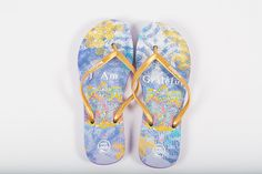 Moeloco Womens Inspirational Flip Flops ** Check this awesome image  : Gladiator sandals