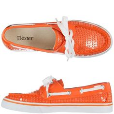 Womens DexterWomen's Gally Boat Moc in Springs hottest color. Pair it with hot pink! From Payless Shoesource, Heritage Mall Pretty Shoes, Cute Shoes, Me Too Shoes, Sock Shoes, Shoe Boots, Wedge Boots, Designer Shoes, Casual Shoes, Footwear
