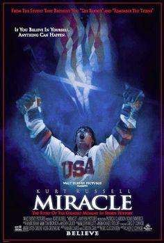 Miracle - Das Wunder von Lake Placid  USA, 2004