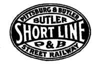 Pittsburgh and Butler Street Railway Sci Fi Novels, Coming Of Age, Juventus Logo, Butler, Pittsburgh, Destiny, History, Street, Logos