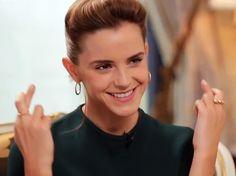- Emma Watson - gif