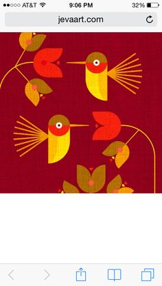 Bird pattern illustration paint Ideas for 2019 Bird Illustration, Pattern Illustration, Illustrations, Fabric Painting, Painting & Drawing, Frida Art, Madhubani Painting, Scandinavian Folk Art, Bird Patterns