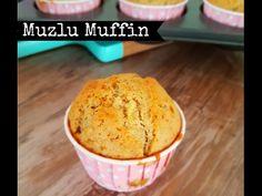 Muzlu Muffin / Özge'nin Oltası