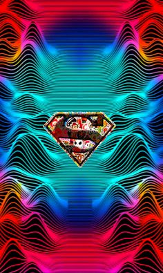 Superman Artwork, Superman Wallpaper, Mundo Superman, Superman Logo, Comic Book Superheroes, Comic Books, Superhero Signs, Clown Horror, Superman Man Of Steel