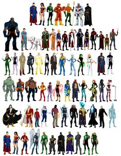 if DC Comics' New 52 universe got its own animated series? What if DC Comics' New 52 universe got its own animated series?What if DC Comics' New 52 universe got its own animated series? Marvel Dc Comics, Bd Comics, Marvel Vs, New 52, Red Robin, Univers Dc, Mundo Comic, Dc Comics Characters, Young Justice Characters
