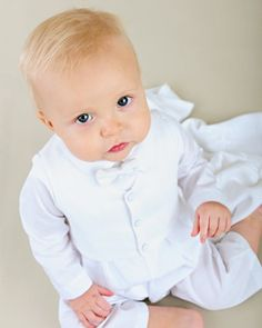 Alexander Christening Outfit Boy Baptism Outfit Catholic 40588db0469