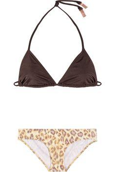 Zimmermann Femme Bikini
