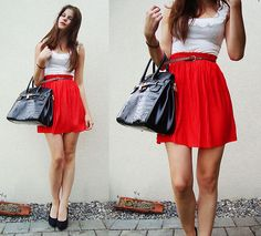 YOU CAN COUNT EVERY STEP YOU TAKE (by M. K.) http://lookbook.nu/look/2005522-YOU-CAN-COUNT-EVERY-STEP-YOU-TAKE