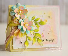 Be Happy! - Scrapbook.com