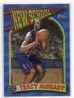For Sale - 1997-98 Topps Tracy McGrady NEW SCHOOL ROOKIE INSERT - TORONTO RAPTORS RC - http://sprtz.us/RaptorsEBay