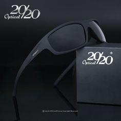 20/20 Optical Brand 2016 New Polarized Sunglasses Men Fashion Male Eyewear Sun Glasses Travel Oculos Gafas De Sol PL66 ** Prodolzhit' k produktu po ssylke izobrazheniya.