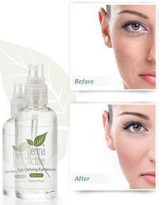 Derma-Active Defying Eye Serum Review
