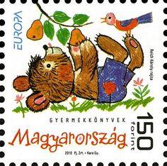 Magyar Posta wins PostEurop 2010 EUROPA Competition