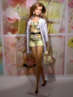 fashion Royalty Imogen | Flickr - Photo Sharing!