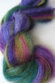 Artyarns - Silk Mohair (Highlights, 1000, 2000, Artisan & Hudson Valley Pallettes)