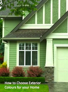 How To Choose Exterior Colour For Your Home Front Door Decor Porch Favorite