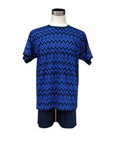 Miesten shortsipyjama, sin/ t. sin - Ratiashop Blouse, Tops, Women, Fashion, Pajamas, Moda, Fashion Styles, Blouses, Fashion Illustrations