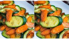 aa Carrot Recipes, Potato Recipes, Healthy Recipes, Healthy Fats, Eating Healthy, Free Recipes, Vegetable Side Dishes, Vegetable Recipes, Recipes