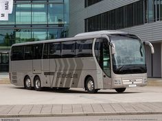 Man Lion's Coach en IAA 2014 Hannover by Galeria de Fan Bus, difusión y prensa on Flickr. Man Lion's Coach en IAA 2014 Hannover