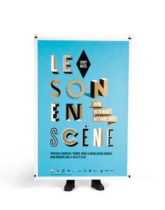 Le Son en Scène 2011 : Thomas Huot-Marchand