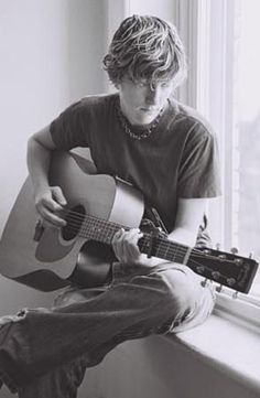 Chris Pureka is an American acoustic singer-songwriter from Northampton, Massachusetts.