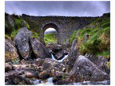 Stone Bridge, Ireland Prints by Richard Desmarais - at AllPosters.com.au
