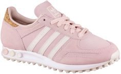 Adidas - LA TRAINER - Rosa