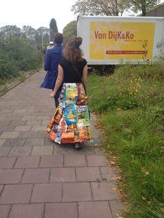 """Valtifest outfit """"Vraatzucht"""""""