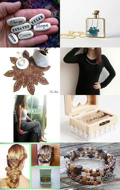 Natural colors for women by matina nychas on Etsy--Pinned with TreasuryPin.com