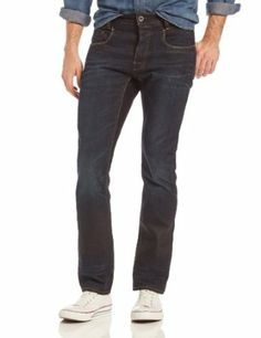 g star discount shirts, G Star Deck Aero 5620 Tapered Jeans
