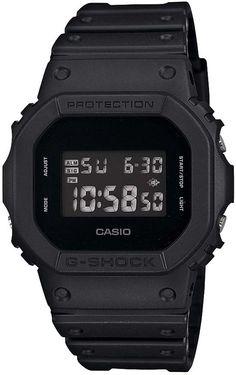 Casio G-Shock DW-5600BB-1DR