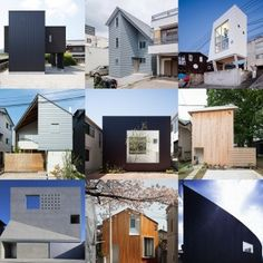 Dezeen's+updated+Pinterest+board+features+over+500+Japanese+houses