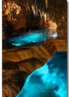 #Okinawa #Japan #Amazing #earth #caves