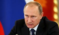 Editorial: Vladimir Putin's grandstanding in the Middle East brings opportunities as well as dangers