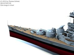 The HMS Hood launched in 1918 was the last battlecruiser built for the Royal Navy; she was the only one built from several units that had been planned. Marine Commandos, Hms Hood, Royal Marines, Model Ships, Royal Navy, Battleship, Plastic Models, British Royals, Warfare