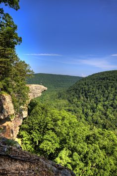 Whitaker Point, Arkansas The Best Destinations in the South for Photographers – SoleèVita