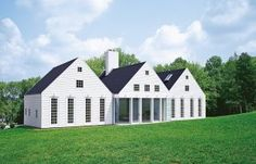 Contemporary Exterior by Dovetail Design Works and Jacobsen Architecture in Nashville, Tennessee