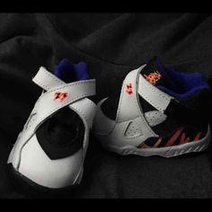 new concept 73885 98efb Jordan Shoes   Retro Jordan 8s   Color  White   Size  2bb Jordan 8s