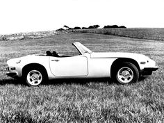 TVR 3000 S - 1978