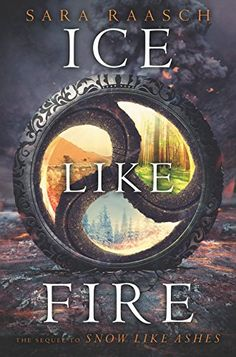 Ice Like Fire (Snow Like Ashes Series) by Sara Raasch http://www.amazon.com/dp/0062286951/ref=cm_sw_r_pi_dp_.f49vb099PG2X