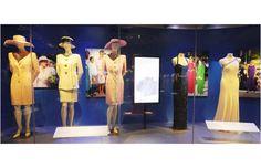 Diana's clothing