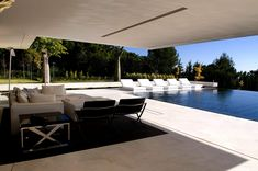 Gallery of Single Family Property in Marbella / A-cero - 20