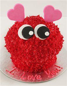 bakery: Love  Bug Gi