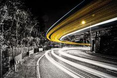 "Emmanuel Zouboulis - ""Killesberg - At The Speed Of Light"", Canon EOS 7D, Canon IS 2.8 17-55mm, f7.1, 15sek, Stativ, Kabelauslöser"