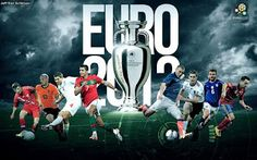 Euro Cup 2012 Schedule