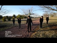 The Akins - Arise My Love (Official Music Video) - YouTube