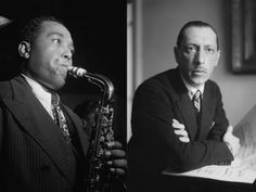 It thrills to hear of the time in 1951 when Charlie Parker added one more story to the most storied jazz club of all by performing for Igor Stravinsky at Birdland.