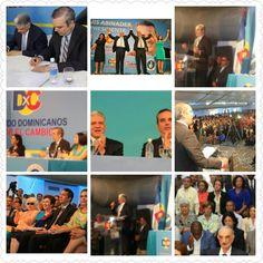 Integración DOMINICANOS POR EL CAMBIO con don Eduardo Estrella .....Bienvenid@s